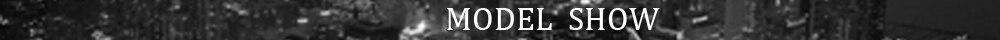 MODOL SHOW