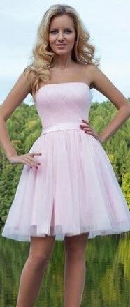 Сердечком розовый сексуальный открытые плечи со складками велюр коктейльный платья завязки пром ну вечеринку театрализованное бальное платье возвращения на родину платье - Цвет: Розовый