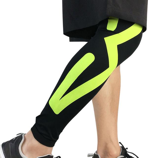 Polyester Compression Leg Sleeve