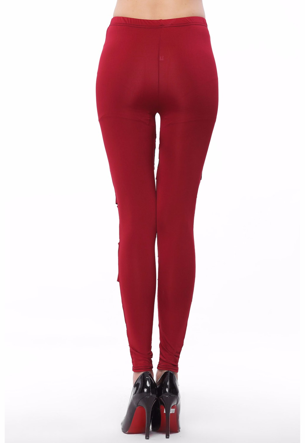 Red-Leggings-with-Sexy-Insight-LC7825-3-3