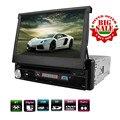 "7 ""HD Pantalla Capacitiva Car CD Reproductor de DVD sin GPS Radio de Coche Para Skoda/Octavia/Fabia/rápido/Excelente cd cdm-m10 dxm9571v"