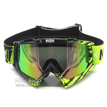 2016 New Oculos Motocross Goggles Glasses Cycling MX off road Helmets Ski Sport Gafas For Motorcycle Dirt Bike Racing Goggles