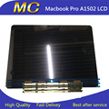 B Grade Original 2015 A1502 LCD Display Screen For Apple Macbook Pro Retina 13'' LCD LSN133DL03-A01 LLP133WQ2 SJA1 Replacement
