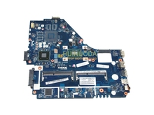NB.MEQ11.001 For Acer for Aspire E1-530 E1-570 Z5WE1 Laptop motherboard LA-9535P NBMEQ11001 Pentium 2117U SR0VQ CPU Onboard