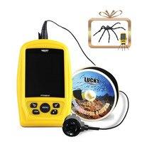LUCKY Portable Underwater Fishing Inspection Camera System CMD Sensor 3 5 Inch TFT RGB Monitor Fish