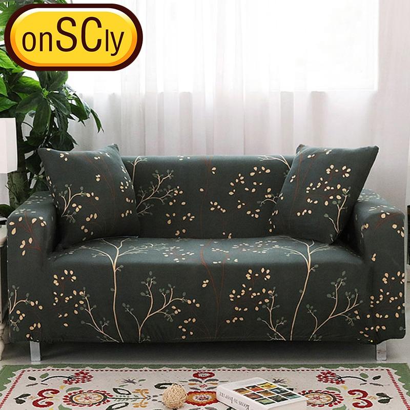 Elegant Protector Sofa Cover Sofa Slipcover Furniture