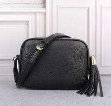 women's bag 2018 new fashion single shoulder small square Bag Mini Mini  casual skew Camera Bag