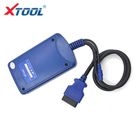 100 Original Xtool PS2 GDS PS2 VCI Connector Professionla Diagnostic Tool PS2 VCI With DHL Free