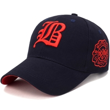 9Hat male tide golf baseball cap outdoor spring and autumn couple sun