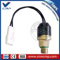 SINOCMP SH200-5 датчик давления KHR-10790 KHR10790 для экскаватора Sumitomo