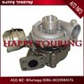 NOVOS Turbos GT1544V Turbocharger Para O Carro Peugeot 206 207 307 407 753420-5005 S 740821-0001 740821-0002 750030-0001 9663199280