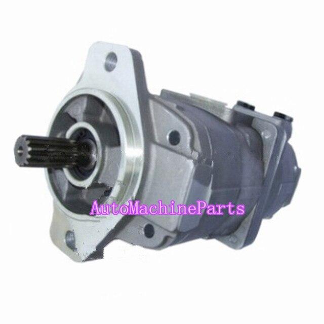 Hydraulic pump 705 11 34011 7051134011 For Komatsu Wheel Loader