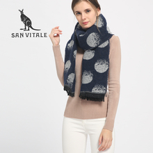 for Thicken Scarves Soft