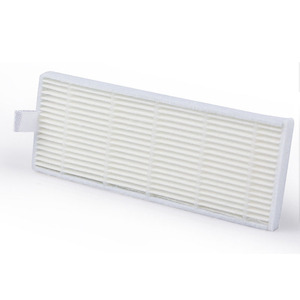 Image 4 - dust box bin Primary HEPA Filter for ILIFE x620 x623 ilife A6 robot vacuum cleaner Parts dust box include filters