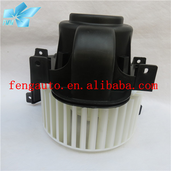 Car conditioner ac blower fan for audi q7 in air for Car ac blower motor