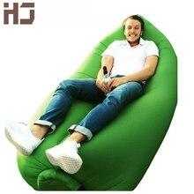 Отдыха надувной диван сна воздуха красочные складной открытый водонепроницаемый мода
