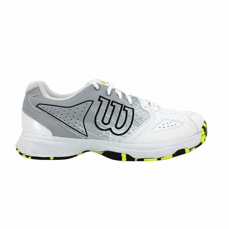 New Original Wilson Tennis Shoes Masculino Men Zapatos Deportivos Hombre Tenis Sports Sneakers Tenis Masculino