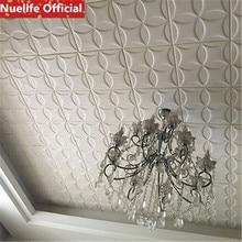3pcs Self Adhesive 3D Wall Sticker Living Room shop Bedroom Decor Waterproof Wall Covering 3D Brick Wallpaper For Kids Room