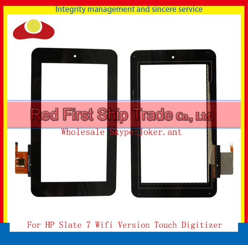High Quality 7inch For HP Slate 7 Wifi Version Touch Screen With...