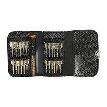 1 Unidades 25 en 1 Destornillador Torx Reparación de Herramienta de Mano de Múltiples herramienta herramientas kit para el iphone del teléfono móvil teléfono móvil de la tableta pc compute
