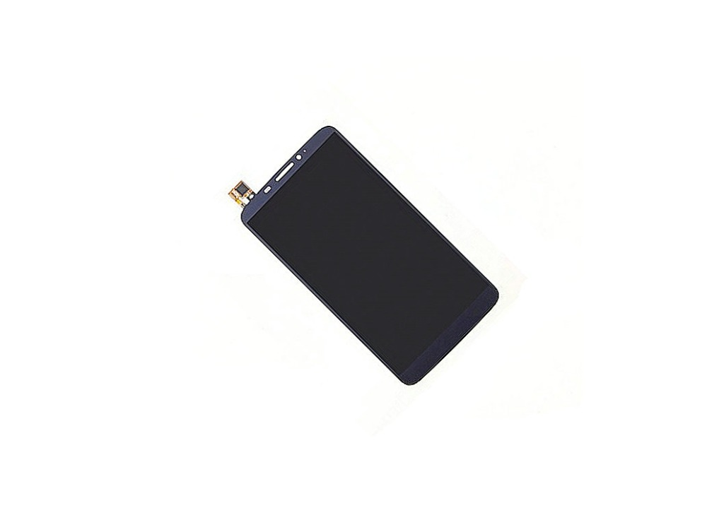 For Alcatel One Touch Hero OT8020 8020 8020D LCD Screen With Touch Screen Digitizer Assembly