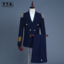 4cf2ebfe2 Buy captains suit and get free shipping on AliExpress.com
