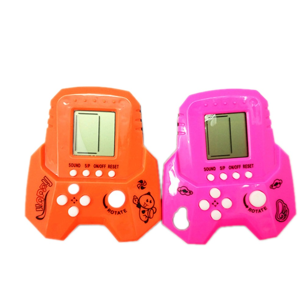 Super Mini Video Games Consoles Portable LCD Handheld Game ...