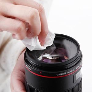 Image 4 - VSGOกล้อง9 In 1ชุดทำความสะอาดเลนส์ทำความสะอาดBlowerแปรงปากกาDKL 6สำหรับNikon Canon Sony Digital SLRทำความสะอาด