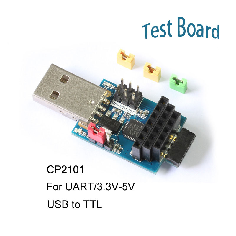 2,4 Ghz 433Mhz inalámbrico Módulo de puerto serie CP2102 Serie USB a TTL conversor de comunicación cepillo para adaptador USB de placa Antena Wifi Superbat Yagi 2,4 GHz 16dBi Booster Wireless-G para 802.11b/g/n WLAN RP-SMA Cable de enchufe macho 5m extensión de largo alcance