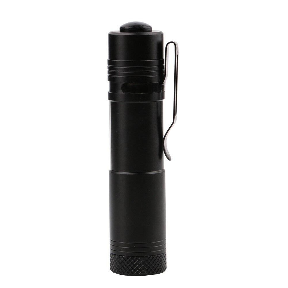 Lanternas e Lanternas modo lanterna caça camping luz Distância de Iluminação : 50-100 m