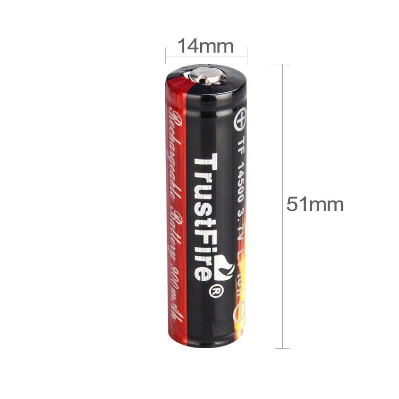 Baterias Recarregáveis farol Definir o Tipo DE : Apenas Baterias