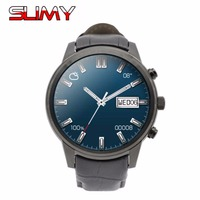 Slimy Smart Watch Android 5 1 OS 1GB 16GB WIFI 3G GPS Heart Rate Monitor Bluetooth