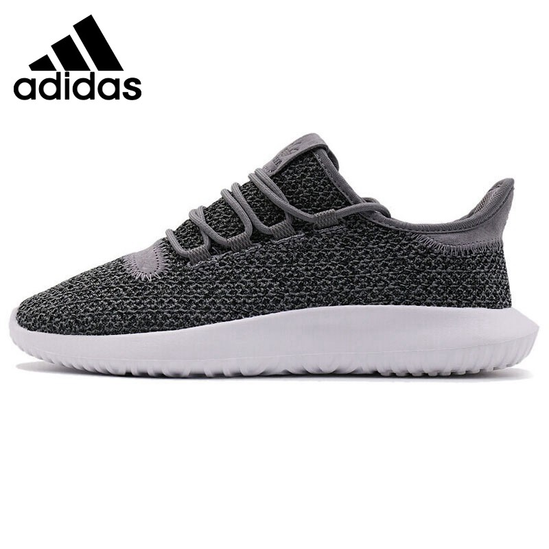 Original New Arrival  Adidas Originals TUBULAR SHADOW WFOUNDATION Women's Skateboarding Shoes Sneakers