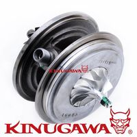 Kinugawa Turbo Cartridge CHRA OEM Genuine for BorgWarner BV43 168 for Great Wall Hover H5 2.0L 53039700168