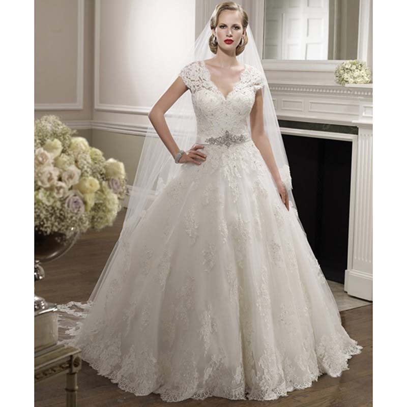 Popular Designer Wedding Gown-Buy Cheap Designer Wedding Gown lots ...