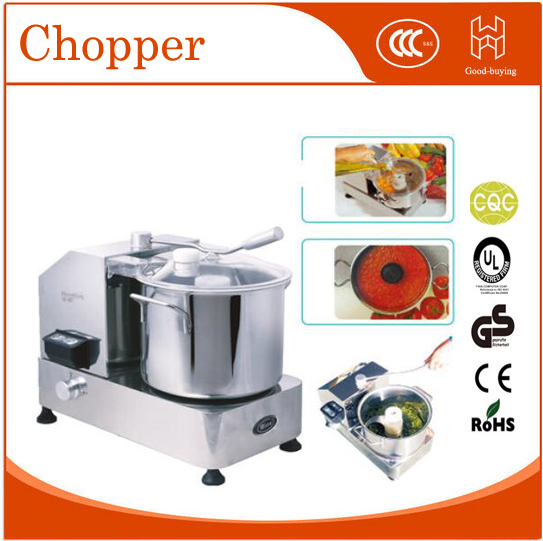 DUBAI restaurant commercial meat vegetable cutter food processor chopper chopping machine