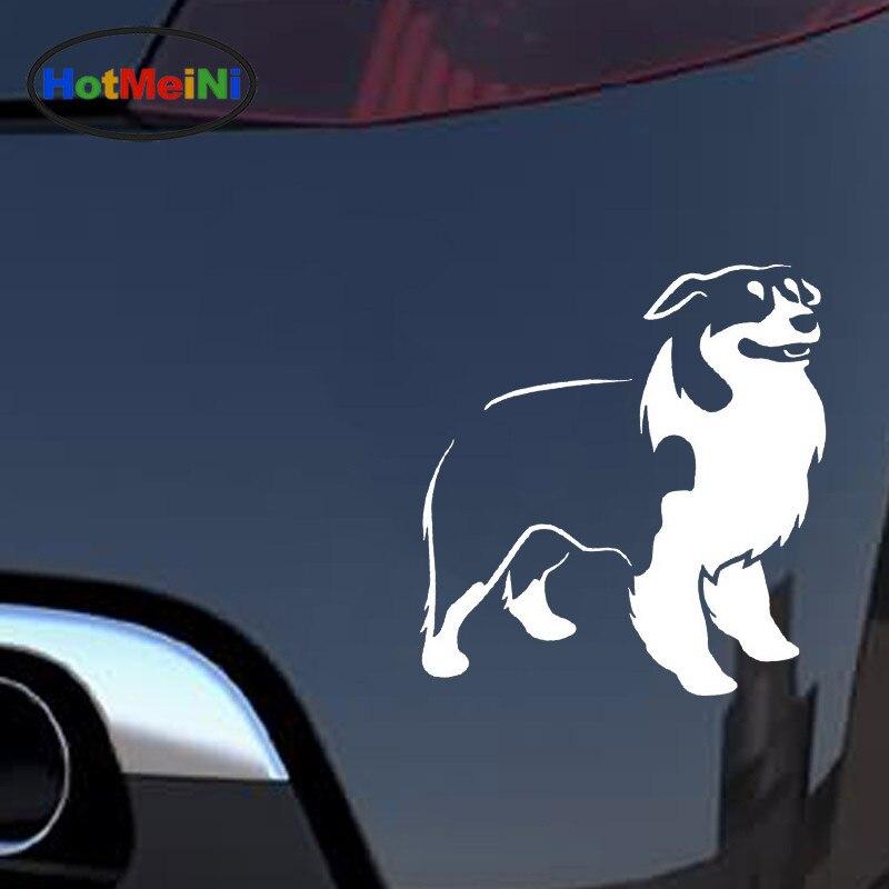 "LARGE 23/"" japenese akita husky dog car bonnet side sticker vinyl decal wall art"