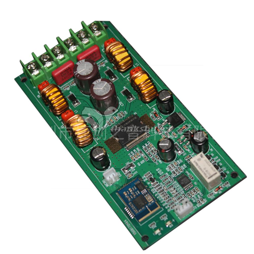 TA2024C Dual Channel Digital Bluetooth Amplifier Board HIFI Audio Amp CSR8645 Support APT X