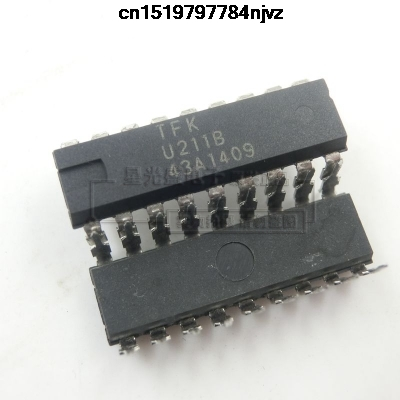 50pcs U211B2 TFK DIP-18