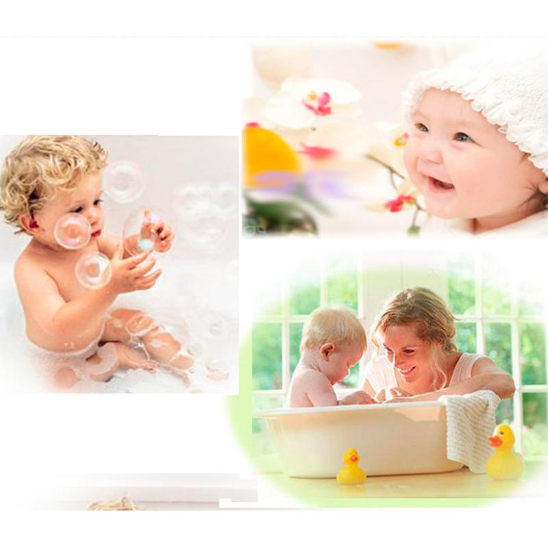 Baby Infant Bath Tub Water Temperature Tester Animal Cartoon Fish Thermometer