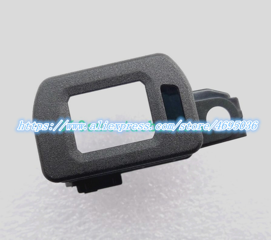 New Viewfinder cover eyepiece shell repair Parts for <font><b>Sony</b></font> ILCE-<font><b>6500</b></font> A6500 <font><b>camera</b></font> image