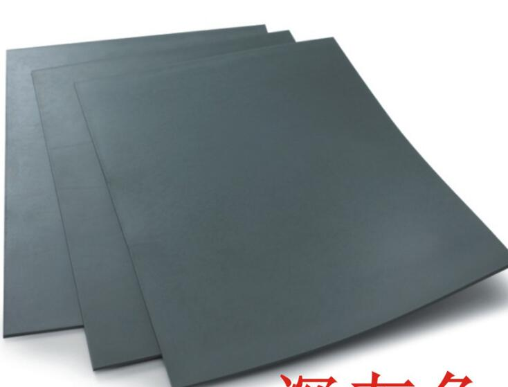 A4 Laser Rubber Sheet 2 3mm Gray For Printing Engraving Sealer Stamp DIY Craft Cut By