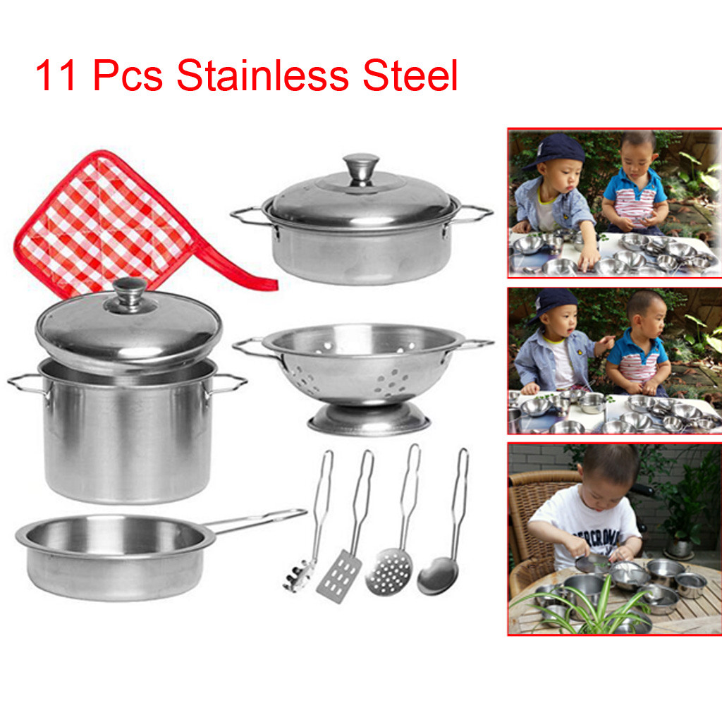 Best Kitchen Set Toys Stainless Steel Ideas And Get Free Shipping