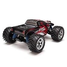 Terrenos Arenosos PXtoys 1/18 2.4G 4WD Monster Truck HJ209131 RC Coche de Control Remoto de Regalo Para Niños de Los Niños
