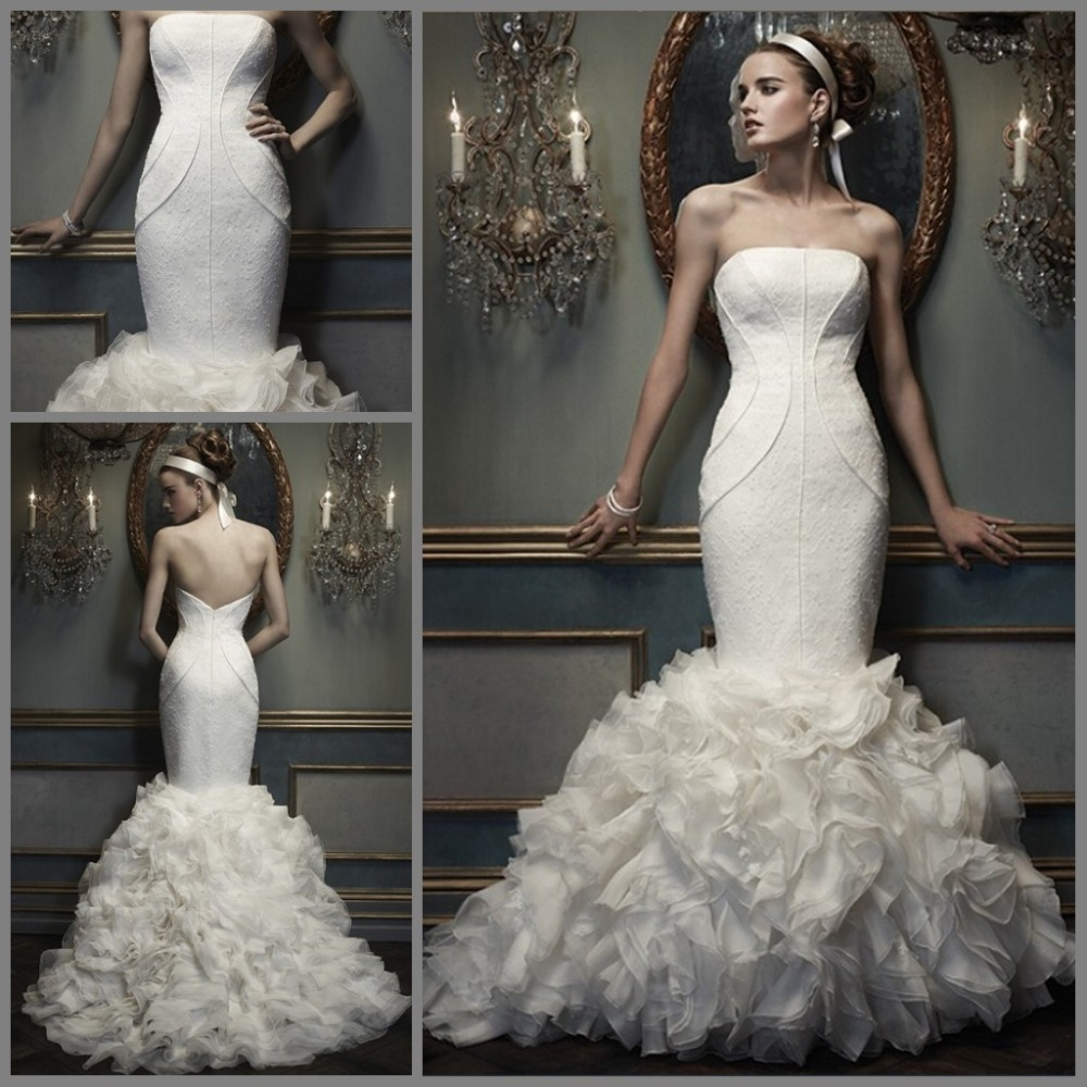 Comfortable Michael Kors Wedding Gowns Gallery - Wedding and flowers ...
