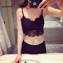 2016 Sexy show thin eyelash lace jacket back zipper condole belt unlined upper garment 2 colors