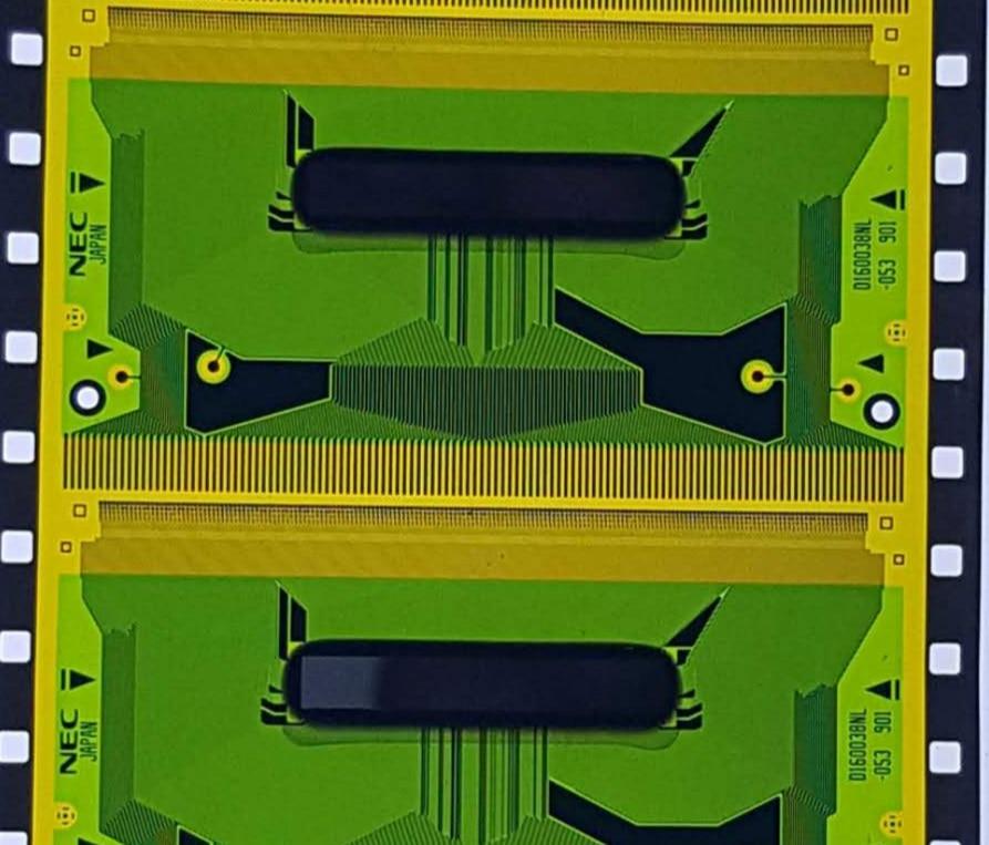 D160038NL-053 901 nouveau Module COF