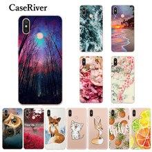 Caseriver For Xiaomi Mi Max 3 Case Cover