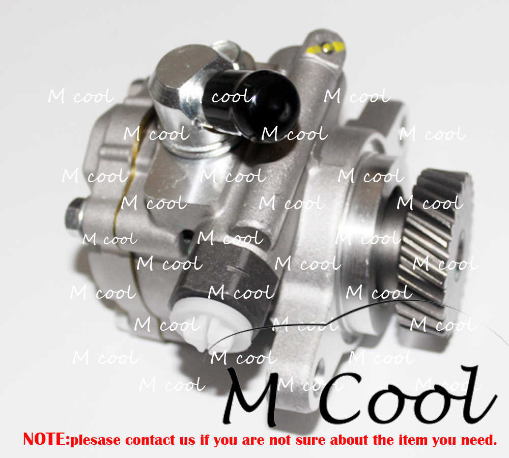 Brand New Auto Power Steering Pump For Toyota For Land