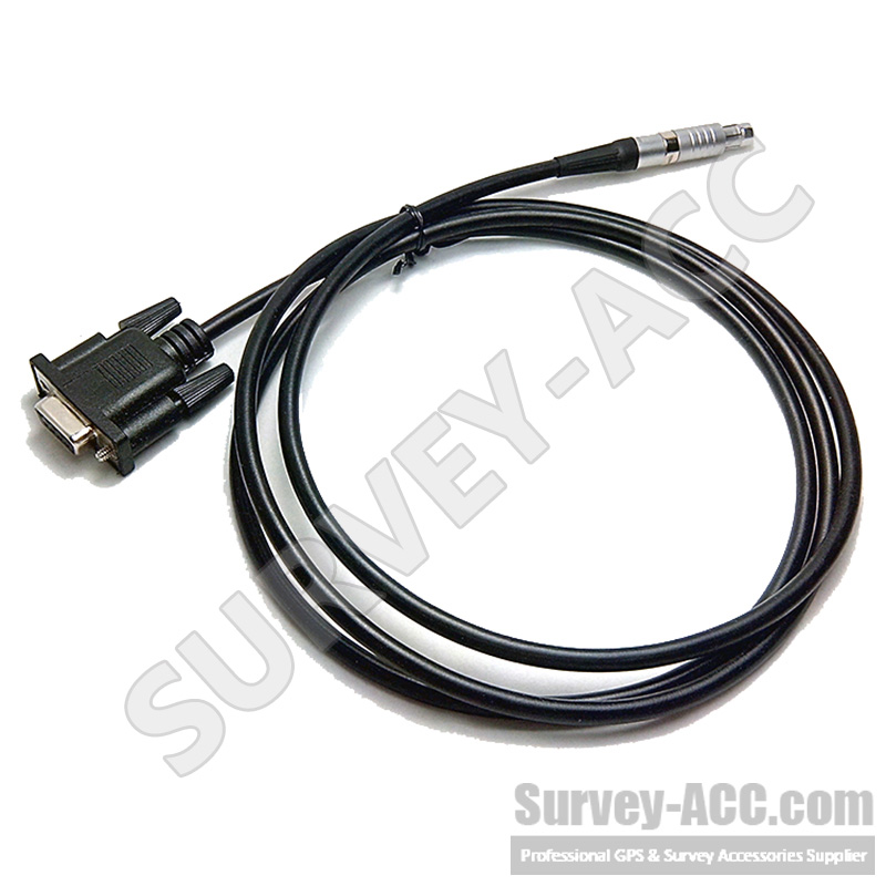NEW TOPCON GPS RS232 Download Data Cable for TOPCON GPS (7 pin )  цены
